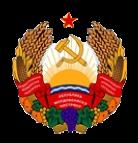 Logo for Министерства экономического развития Приднестровской Молдавской Республики